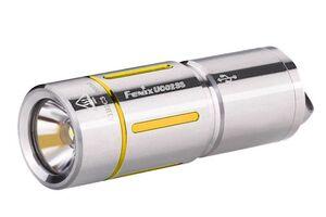 Фонарь светодиодный Fenix UC02 SS золотистый