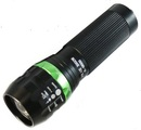 Фонарь подствольный BL-Q8500 с аккумулятором