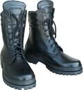 Ботинки «Охрана Зима» элита (натуральный мех)