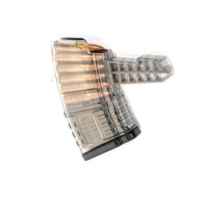Магазин Pufgun для карабина СКС калибра 7,62x39, 10 мест, прозрачный