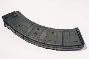 Магазин Pufgun для карабина ВПО-136 калибра 7,62x39, 40 мест