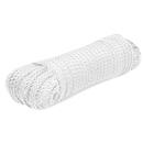 Канат плетеный Якорный, диаметр 8 мм, тест 650 кг, длина 45 м