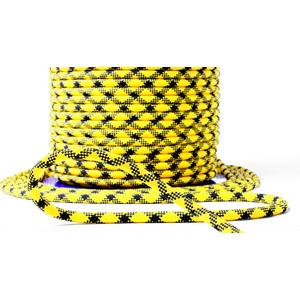 Шнур плетеный ЭКСТРИМ диаметр 8 мм, тест 750 кг, длина 50 м, бухта