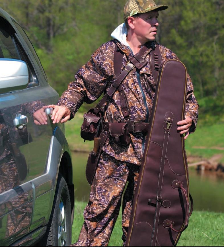выбрать для рыбалки и охоты